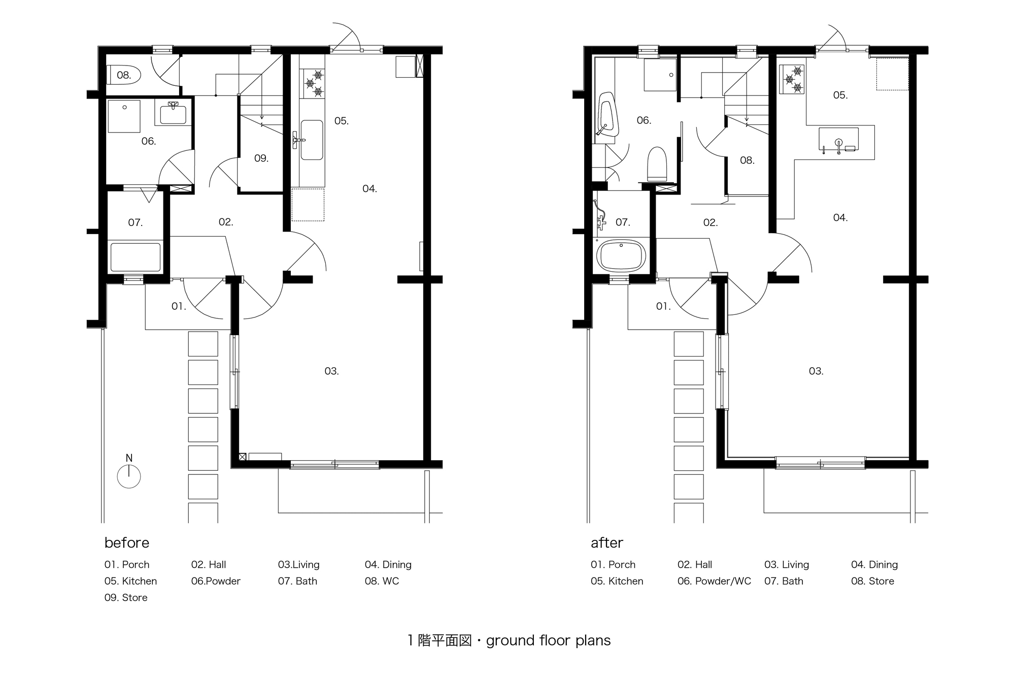 parents house plan_G