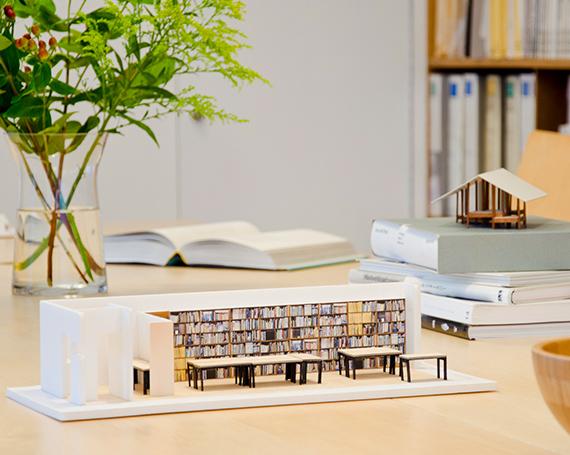 Atsushi Iwata Architecture